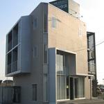 藤代ハウス 設計:河野正博建築設計事務所