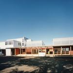 船橋幼稚園 設計:河野正博建築設計事務所