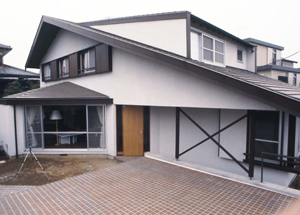 M邸 佐生設計事務所 担当物件